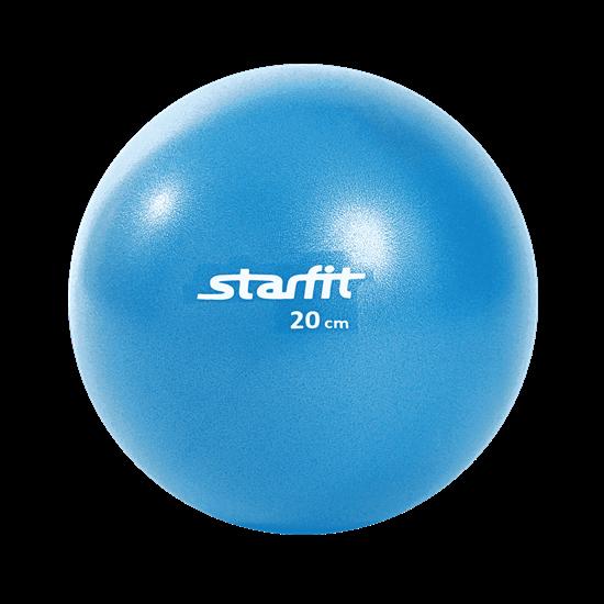 Starfit GB-901 20 СМ Мяч для пилатеса - фото 142019