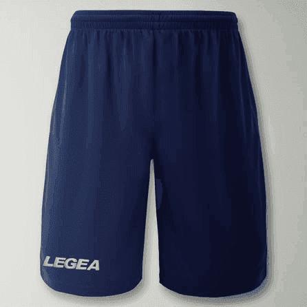 Legea PANTA PORTLAND BASKET Шорты баскетбольные Темно-синий - фото 142056