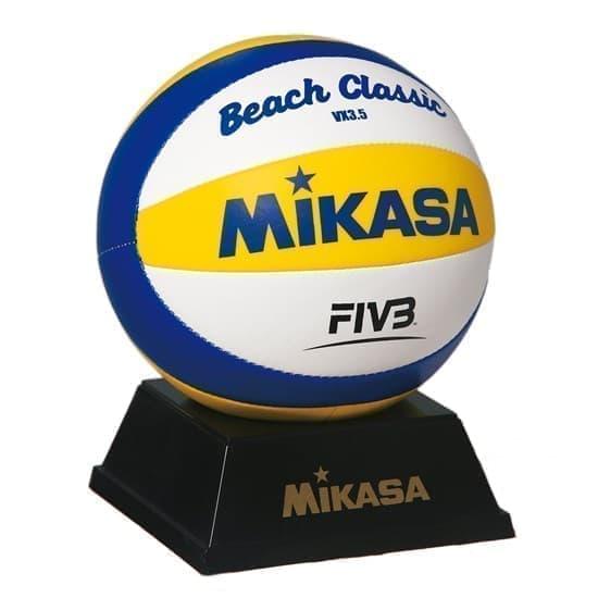 Mikasa VX3.5 Мяч для пляжного волейбола сувенирный - фото 142193