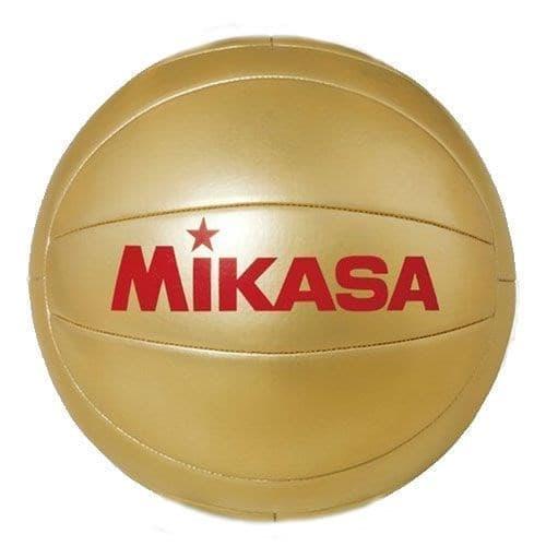 Mikasa GOLD BV10 Мяч для пляжного волейбола сувенирный - фото 142194