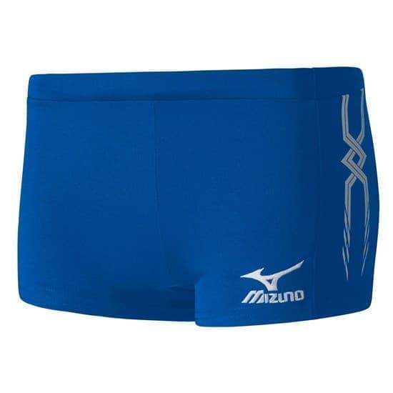 Mizuno WOMEN'S PREMIUM TIGHTS Тайтсы волейбольные женские Синий/Белый - фото 142293