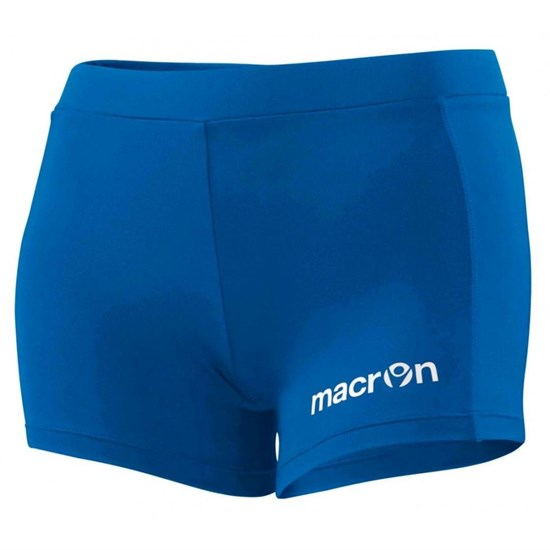 Macron KRIPTON Шорты волейбольные женские Синий - фото 142294