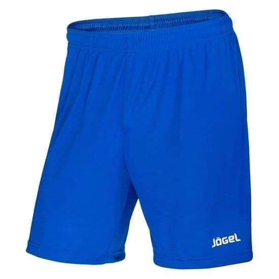 Jogel JVS-1130-071 Шорты волейбольные детские Синий/Белый - фото 142546