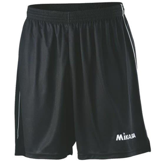 Mikasa WEB Шорты волейбольные Черный - фото 142623