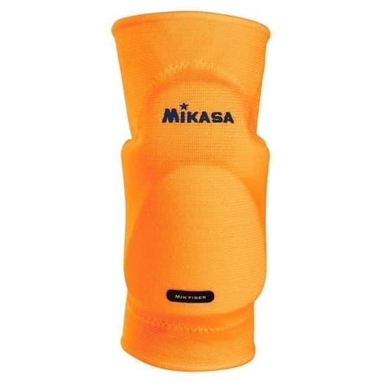 Mikasa KOBE Наколенники волейбольные Оранжевый - фото 142653