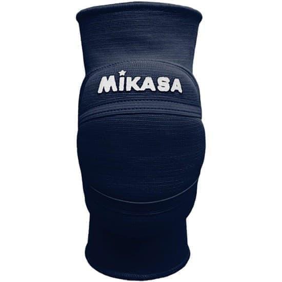 Mikasa PREMIER Наколенники волейбольные Темно-синий - фото 142667