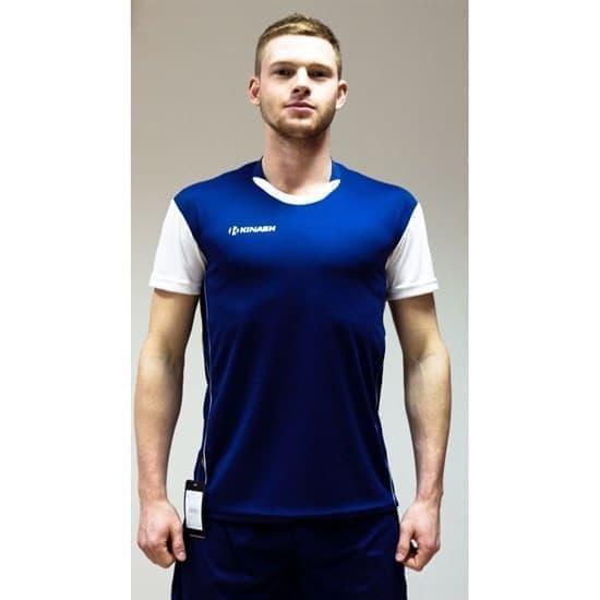 Kinash MILAN Форма волейбольная Темно-синий/Белый - фото 142687