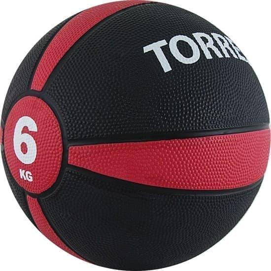 Torres 6КГ Медбол - фото 142839