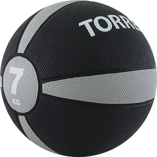 Torres 7КГ Медбол - фото 142848