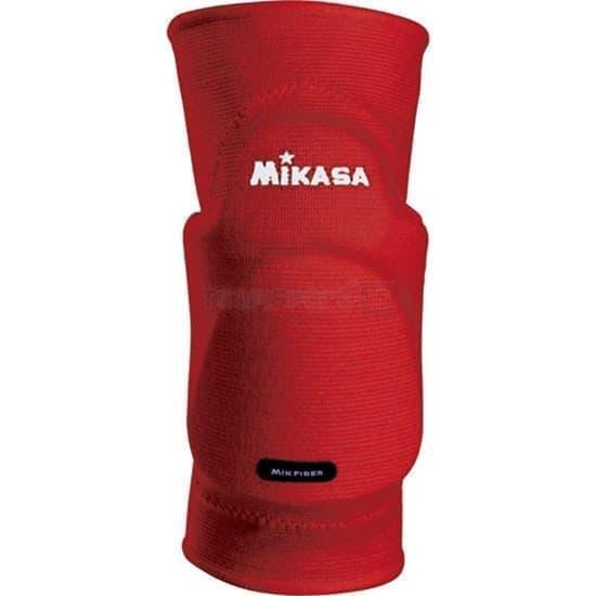 Mikasa KOBE Наколенники волейбольные Красный - фото 142858