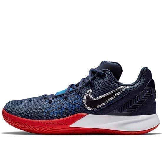Nike KYRIE FLYTRAP II Кроссовки баскетбольные Темно-синий - фото 144005