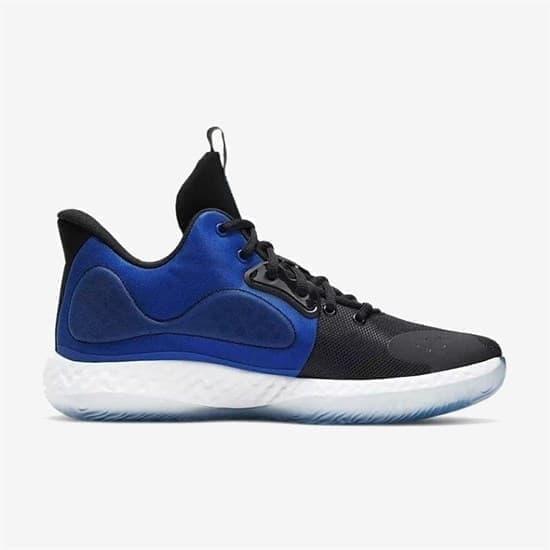 Nike KD TREY 5 VII Кроссовки баскетбольные Синий - фото 144209