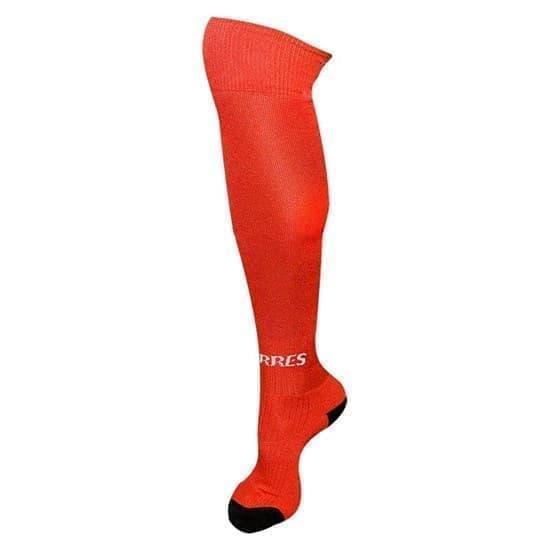 Torres SPORT TEAM Гетры футбольные Красный - фото 144677