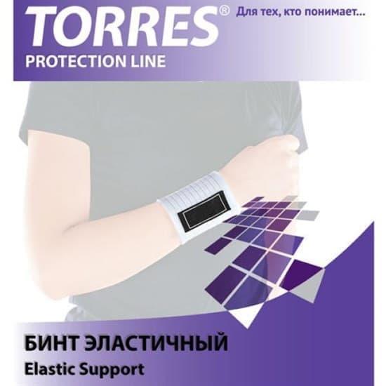 Torres PRL11001 Бинт эластичный на руку - фото 146846