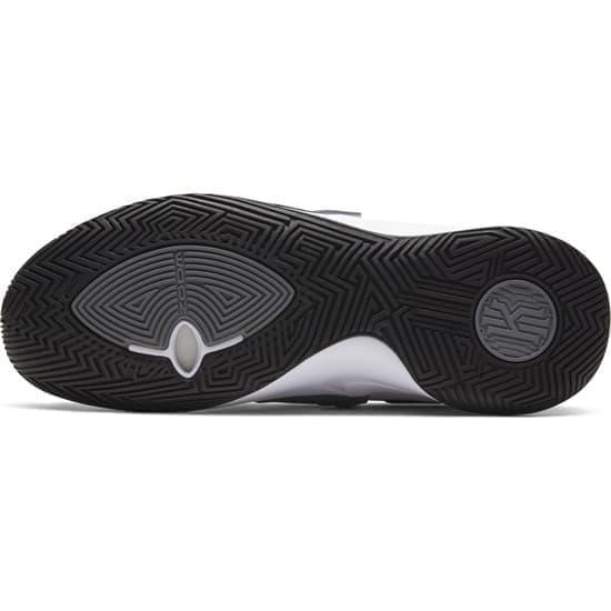 Nike KYRIE FLYTRAP III Кроссовки баскетбольные Белый/Черный - фото 148181