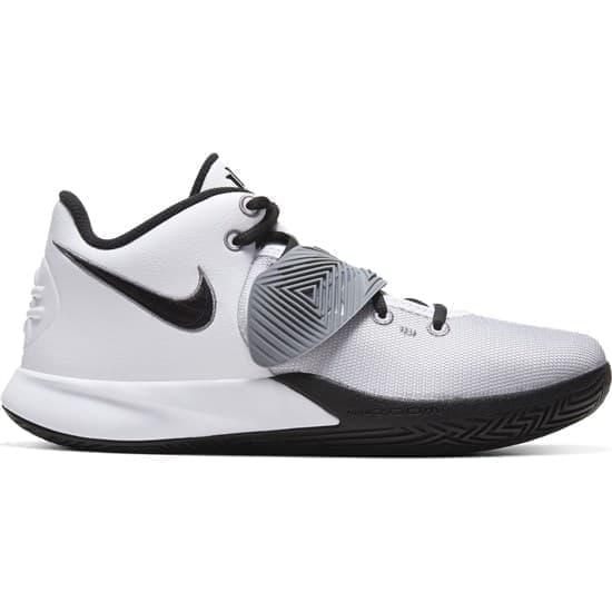 Nike KYRIE FLYTRAP III Кроссовки баскетбольные Белый/Черный - фото 148186