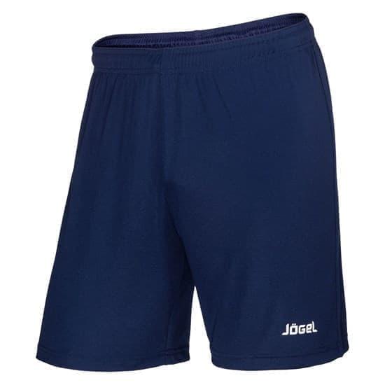 Jogel JFS-1110-091 Шорты футбольные детские Темно-синий/Белый - фото 148869