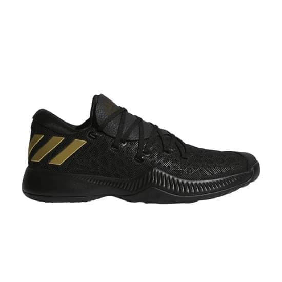 Adidas HARDEN B/E SCHUH Кроссовки баскетбольные Черный - фото 150432