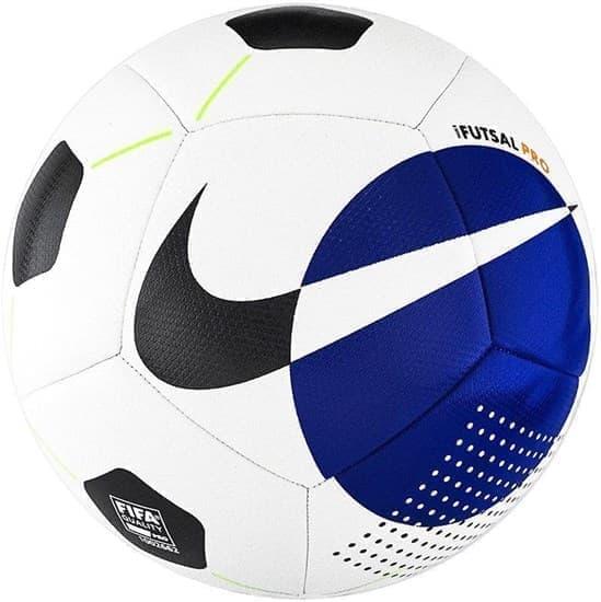 Nike PRO (SC3971-101-4) Мяч футзальный - фото 150538