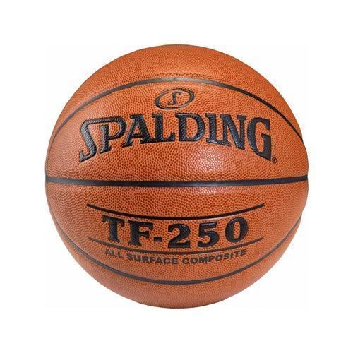 Spalding TF-250 ALL SURFACE Мяч баскетбольный р.7 - фото 150812