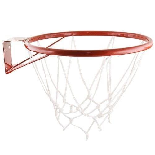 RUSBRAND MR-BRIM5 Кольцо №5 баскетбольное Красный - фото 150981