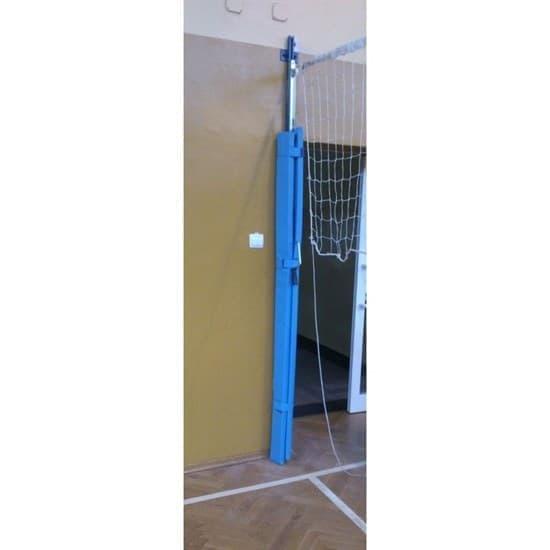 Polsport 14415Н Защита на стойки пристенные - фото 150998