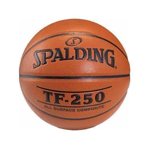 Spalding TF-250 ALL SURFACE Мяч баскетбольный р.5 - фото 151189