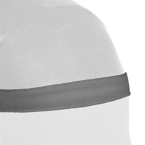 Macron SHOFAR Поло Белый/Серый - фото 151668