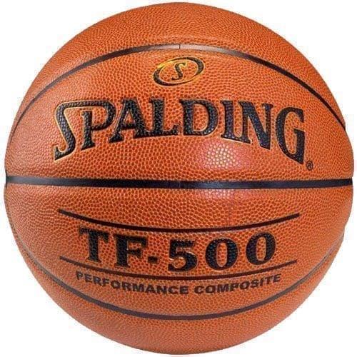 Spalding TF-500 PERFORMANCE Мяч баскетбольный р.6 - фото 151727