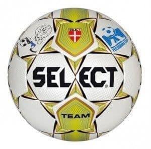 Select TEAM PETERSBURG CUP (814914-004-5) Мяч футбольный - фото 152308