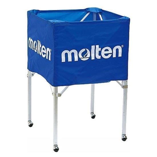 Molten BK0012-B Корзина для мячей - фото 152315