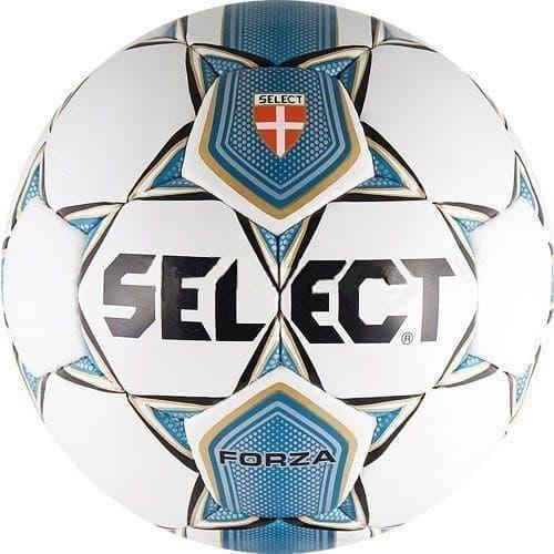Select FORZA (811108-002-5) Мяч футбольный - фото 152327