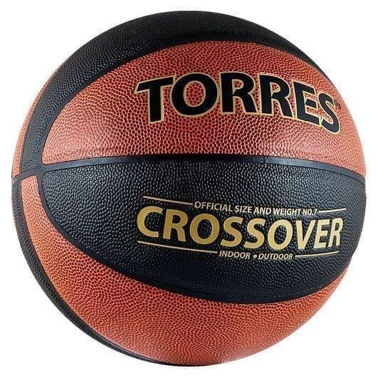 Torres CROSSOVER (B30097) Мяч баскетбольный - фото 152361