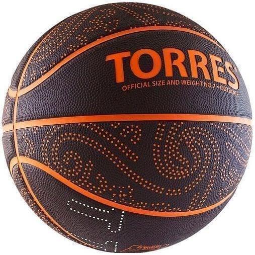Torres TT (B00127) Мяч баскетбольный - фото 152364
