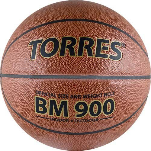 Torres BM900 (B30037) Мяч баскетбольный - фото 152383
