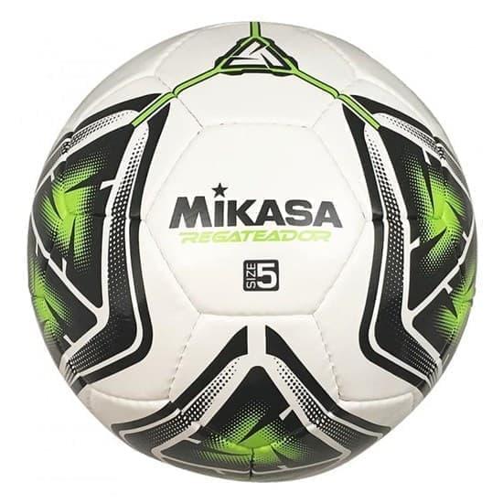 Mikasa REGATEADOR5-G Мяч футбольный - фото 152393