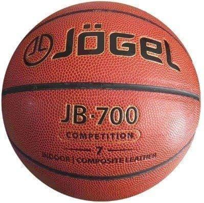 Jogel JB-700-7 Мяч баскетбольный - фото 152481