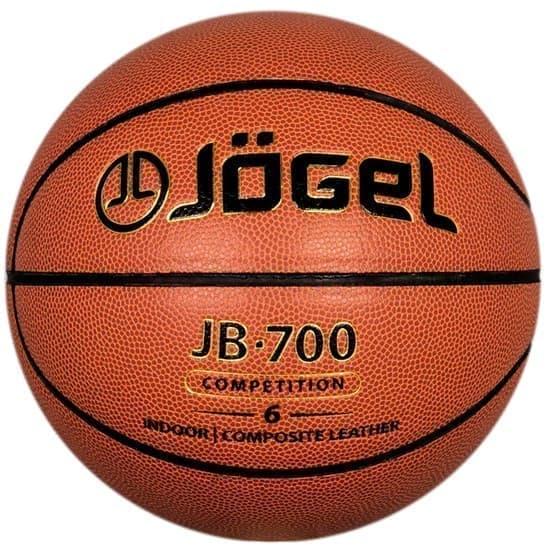 Jogel JB-700-6 Мяч баскетбольный - фото 152577