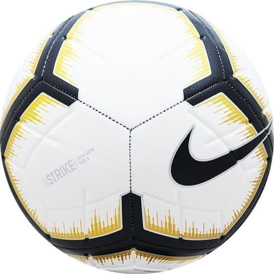 Nike STRIKE (SC3310-102-4) Мяч футбольный - фото 152578