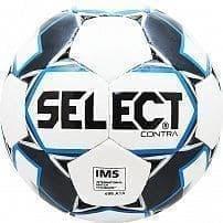 Select CONTRA (812310-102-5) Мяч футбольный - фото 152582