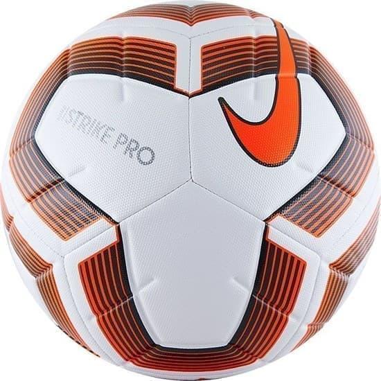 Nike STRIKE PRO TM (SC3936-101-4) Мяч футбольный - фото 152633