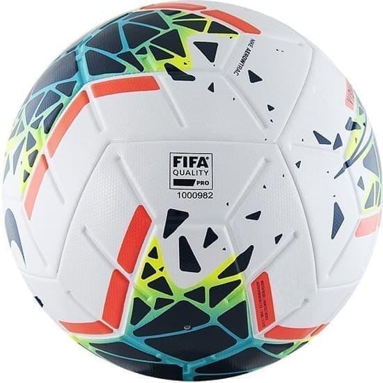 Nike MAGIA III (SC3622-100-5) Мяч футбольный - фото 152635