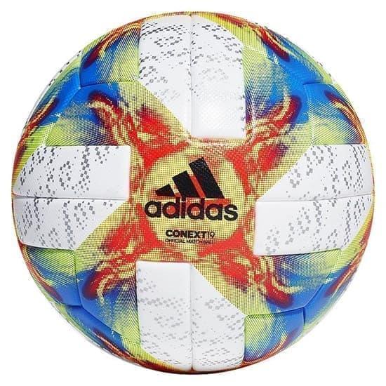 Adidas CONEXT 19 OMB (DN8633-5) Мяч футбольный - фото 152653