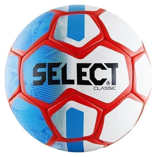 Select CLASSIC (815316-220-5) Мяч футбольный - фото 152674