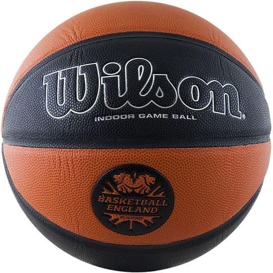 Wilson EVOLUTION ENGLAND Мяч баскетбольный - фото 152699