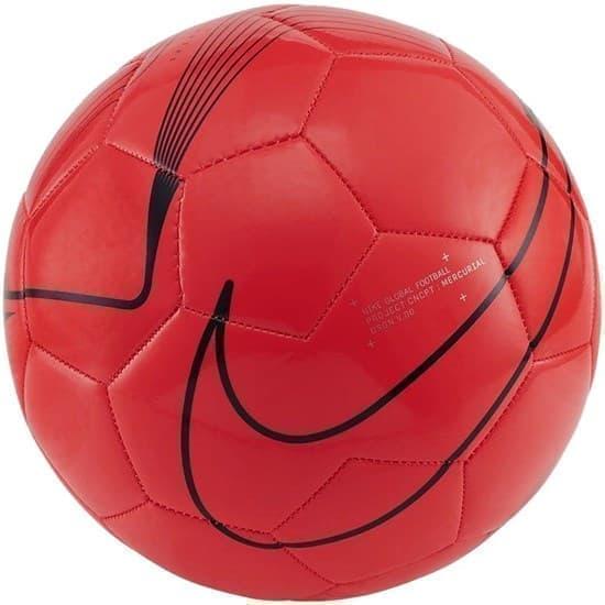 Nike MERCURIAL FADE (SC3913-644-5) Мяч футбольный - фото 152701