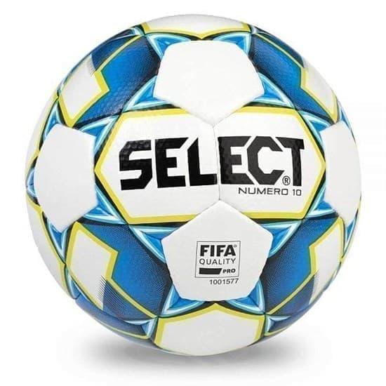 Select NUMERO 10 FIFA (810519-020-5) Мяч футбольный - фото 152711