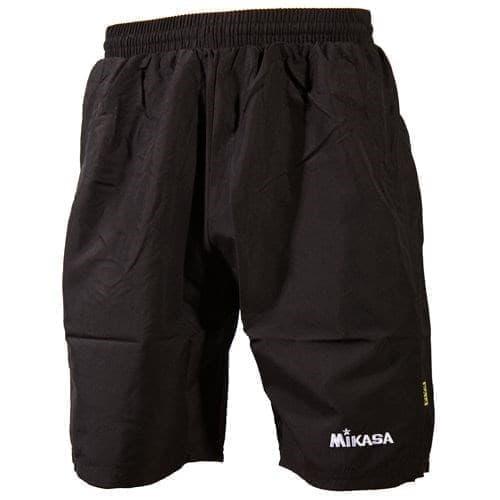 Mikasa TEKNO Шорты волейбольные Черный - фото 152714