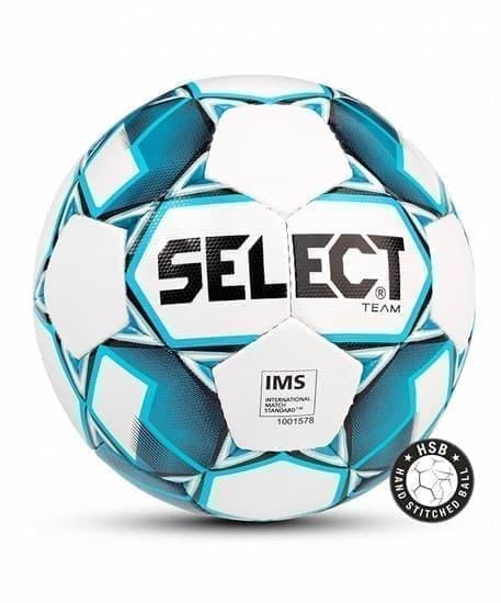 Select TEAM IMS (815419-020-5) Мяч футбольный - фото 152716