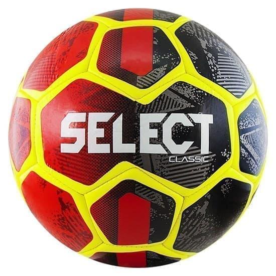 Select CLASSIC (815316-331-5) Мяч футбольный - фото 152719